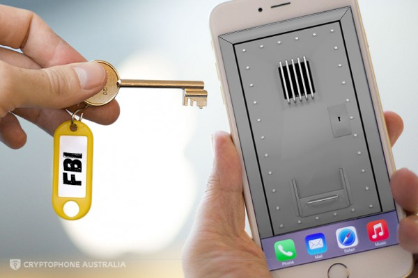 Apple resisting FBI iPhone Backdoor