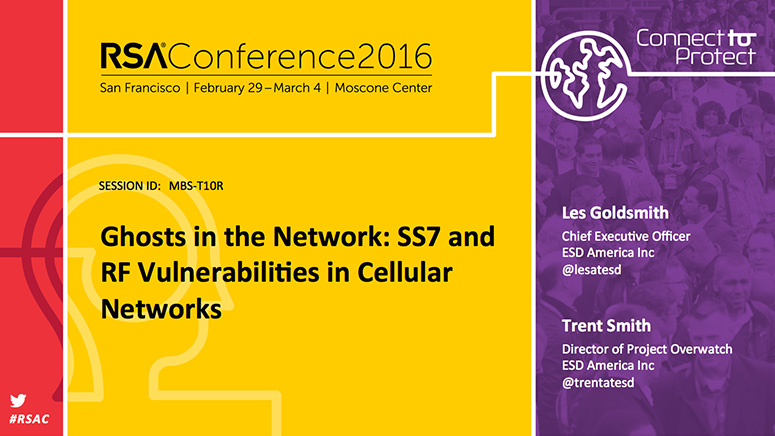 Ghosts in the Network: SS7 and RF Vulnerabilities in Cellular Networks